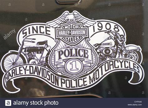 Harley Davidson Insignia by Badge Insignia At Harley Davidson Museum Milwaukee