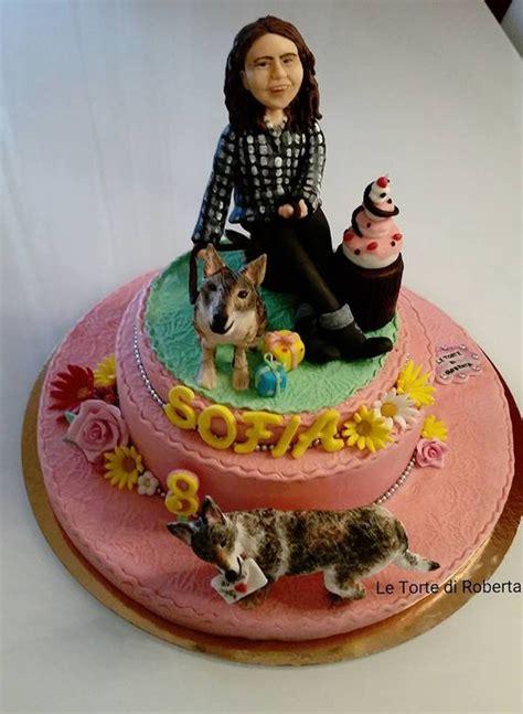 torte  gli amanti dei cani  chi  il compleanno