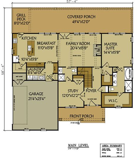 bedroom floor plan   car garage max fulbright designs