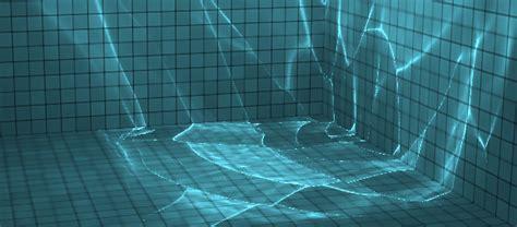 Rendering Realtime Caustics In Webgl