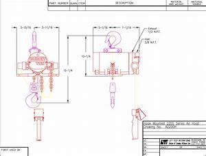 Acco Hoist Wiring Diagram