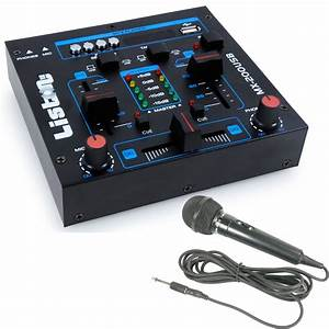 Dj Equipment Auf Rechnung : 4 kanal dj mischpult usb mp3 crossfading talkover mx 200usb inklusive mikrofon audio technik ~ Themetempest.com Abrechnung