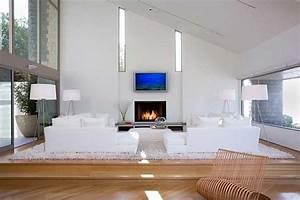 20, Gorgeous, Contemporary, Living, Room, Design, Ideas