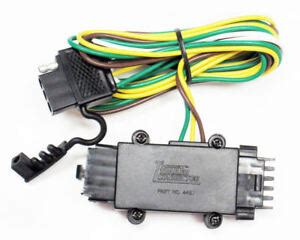 Quik Trailer Wiring Connector Gmc Jimmy Chevy
