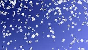 Snow Flakes Falling From The Sky Stock Footage Video 14958 ...