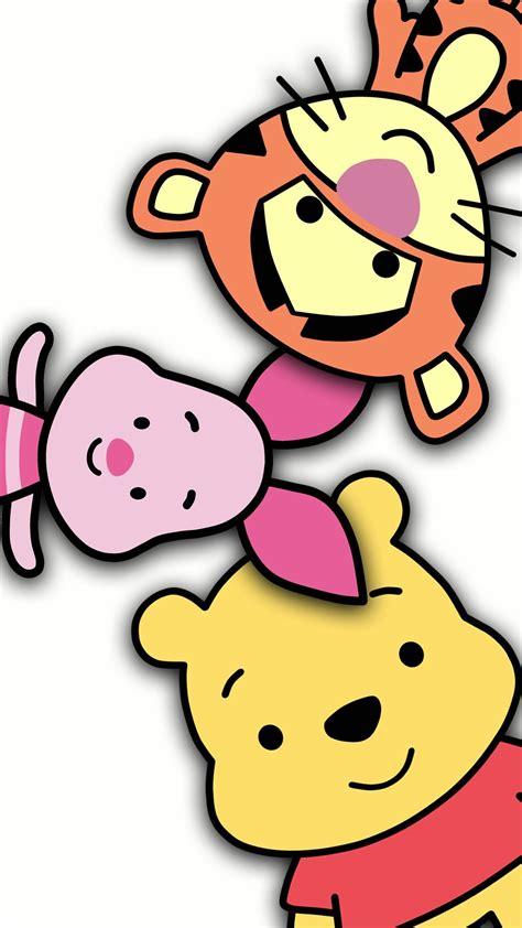 Winnie The Pooh Phone Backrounds ️ Disney Phone