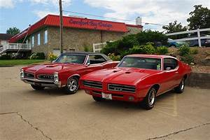 Pontiac GTO Wikipedia