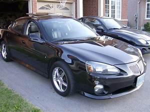 2006 Pontiac Grand Prix - Exterior Pictures