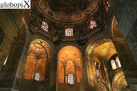 photo ravenna basilica   vitale  globopix