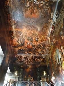 detail   ceiling    derek voller