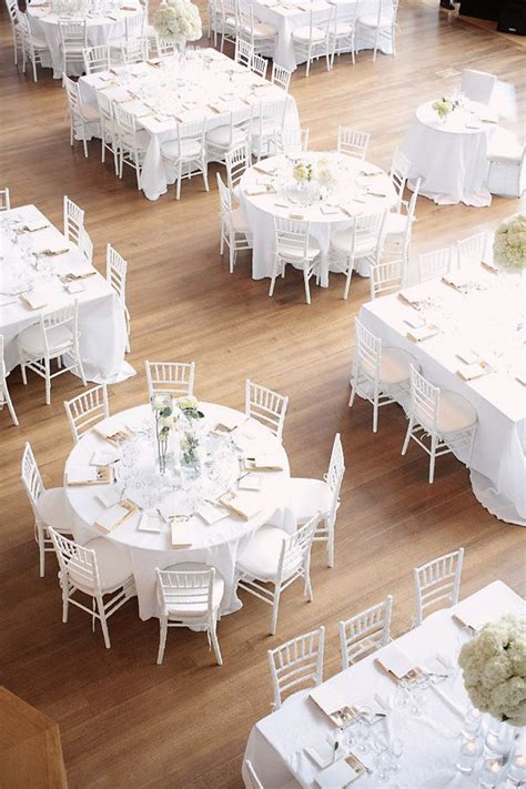 wedding tables and chairs 17 best images about chiavari chair decor ideas on