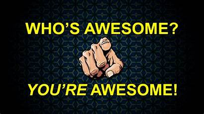 Awesome Youre Whos Desktop Funny Cartoon Wallpapers