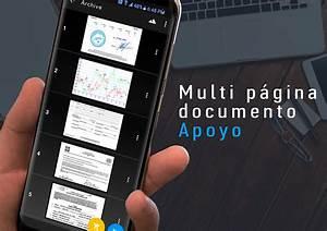 pdf escaner escaner de documentos ocr gratis With google docs scanner app