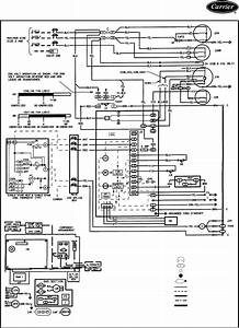 2wire Thermostat Wiring Diagram Carrier