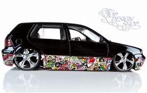 Tuning Autos Kaufen : autofolie sticker bomb car wrapping tuning 3d ~ Jslefanu.com Haus und Dekorationen