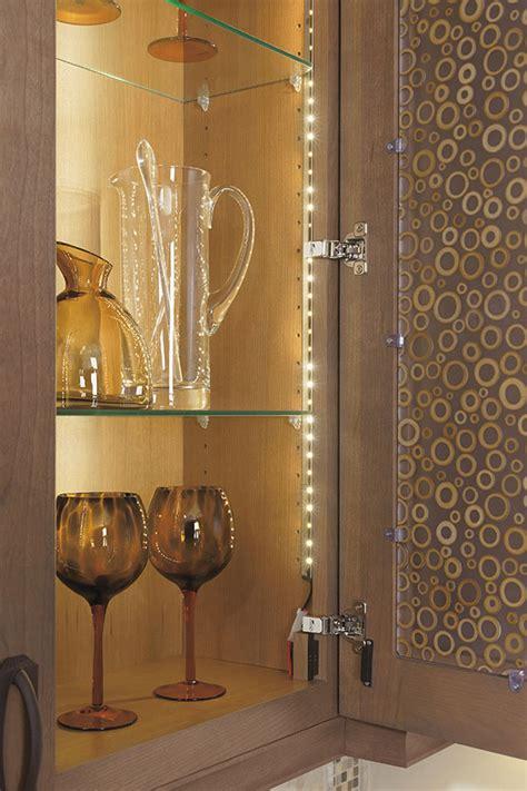 cabinet lighting omega cabinetry