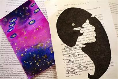 Writing Projects Amazing Incorporate Poetry Blackout Project