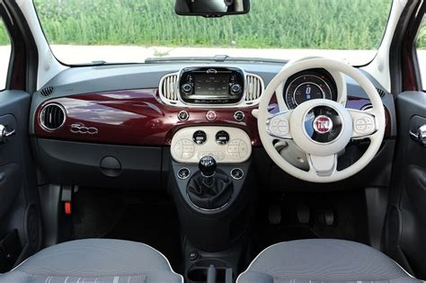 review of the fiat 500 hatchback features price comparison car leasing osv