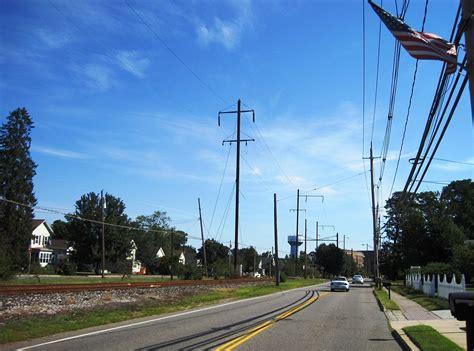 Helmetta, New Jersey