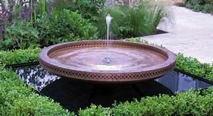 Fontaine Exterieur Zen : petit jardin zen 105 suggestions pour choisir votre ~ Nature-et-papiers.com Idées de Décoration