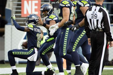 seahawks  texans  instant reaction   madness