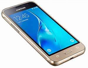 Samsung Galaxy J1 4g  J120g  Launched In India For Rs  6890