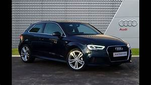 Audi A3 Bleu : rk17nlc audi a3 hatchback cosmos blue slough audi youtube ~ Medecine-chirurgie-esthetiques.com Avis de Voitures