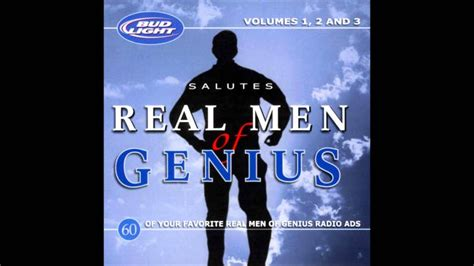 Bud Light Real Of Genius by Bud Light Real Of Genius Mr Company Computer
