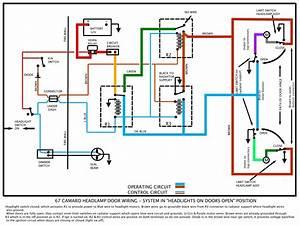 1974 Camaro Wiring Diagram 27843 Centrodeperegrinacion Es