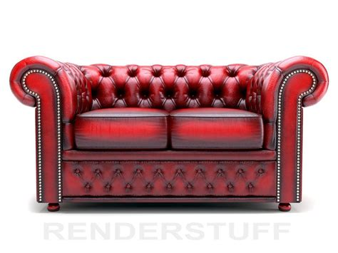 Chesterfield Settees Second by 50shadesofgrey Room Of The Oxblood