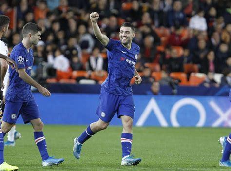Frank Lampard keen to get Chelsea midfielder Mateo Kovacic ...