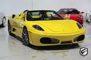 Ferrari F430 Spider : 2006 ferrari f430 spider fusion luxury motors ~ Maxctalentgroup.com Avis de Voitures