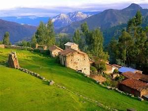 Tours A Ayacucho Imperdible - 3d  2n