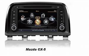 Oem For Mazda Cx5 2012 Car Dvd Player With Gps