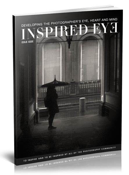 Your Street Photography Magazines To Read Online