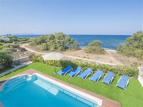 Haus Mieten Mallorca Playa De Muro by Ferienwohnungen Ferienh 228 User In Playa De Muro Mieten