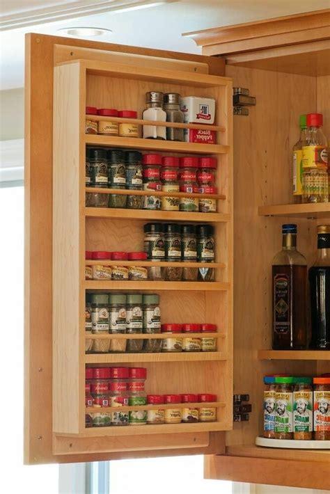 best spice racks for kitchen cabinets kitchen cabinet spice racks 9209