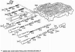 I Need A Valve Body Diagram For A 1990 Corvette 700r4  I