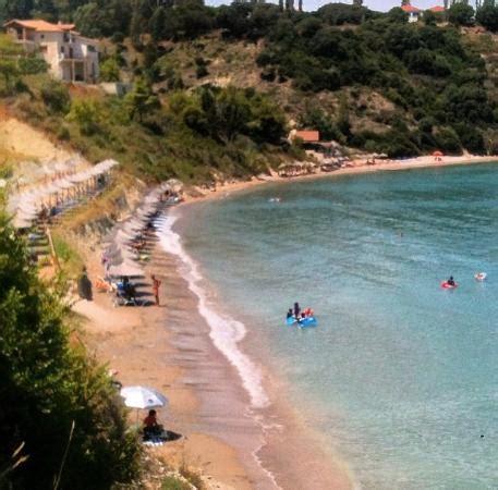 porto roma beach picture  porto roma studios
