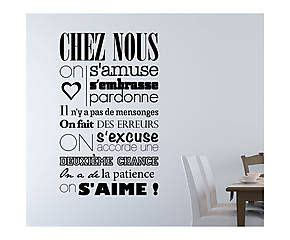 stickers phrases on decoration d interieur moderne muraux idees 566x300