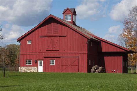Residence & Barn, Dover Plains, New York