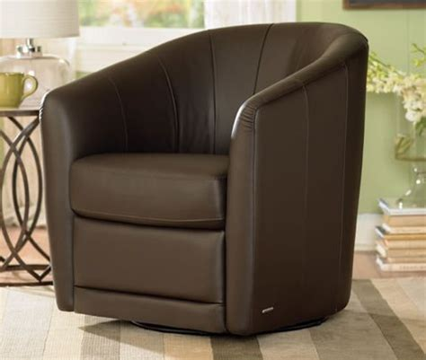 Natuzzi Leather Barrel Swivel Chair by 38 Best Images About Office Furniture On Pinterest