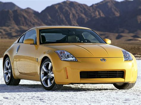 used nissan used nissan 350z enthusiast coupe sports cars ruelspot com