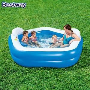 Pool Thomas Philipps : bestway family fun pool 213x207x69cm von thomas philipps ~ Kayakingforconservation.com Haus und Dekorationen