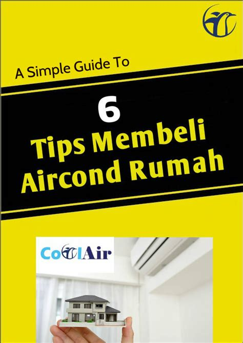 promosi harga aircond murah