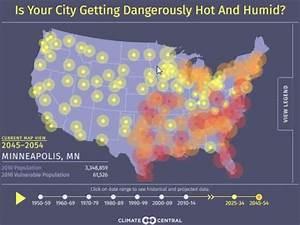 Paul Douglas Weather Column: Heat Index Near 100F Later ...