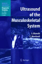 Ultrasound of the Musculoskeletal System by Bianchi ...