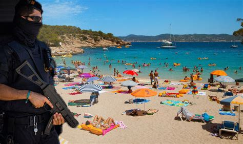 Is Ibiza safe? Travel advice UPDATE for summer holidays in ...