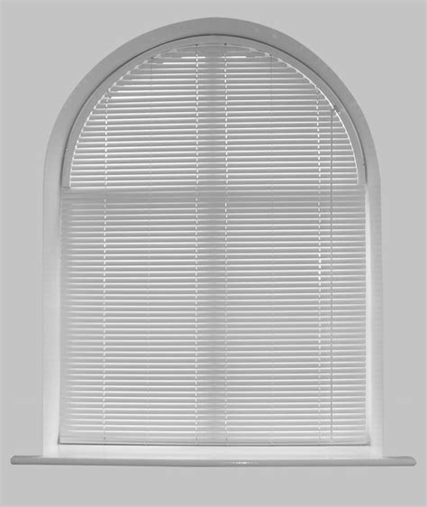 arched window blinds blinds for eyebrow arch windows window treatments design