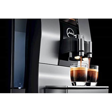 Jura impressa j9.4 one touch tft coffee machine. jura - Z6 Espresso Maker/Coffee Maker - Aluminum at Pacific Sales